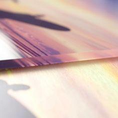 Foto op plexiglas. Luxe uitstraling fotoprints. De foto wordt achter het glas geprint, dit zorgt voor een krasvaster resultaat. Cinnamon Sticks, Lush
