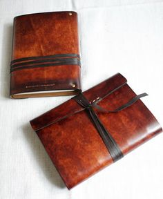 #leather #notebook #handmade #romania