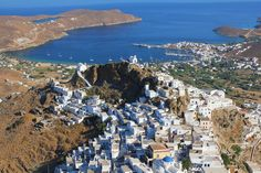 Serifos Island - Cyclades, Greece Mykonos, Santorini Villas, Planet Earth 2, Travel And Tourism, Greek Islands, Homeland, Adventure Travel, Countryside, Exploring
