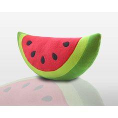 Watermelon Pillow (Summer)