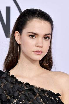 Maia Mitchell Photos - Maia Mitchell attends the 2017 American Music Awards at Microsoft Theater on November 19, 2017 in Los Angeles, California. - Maia Mitchell Photos - 11 of 472