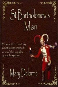 St. Bartholomew's Man by Mary Delorme