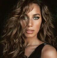 """""""I think that? I think that?"""" ~ Singer Leona Lewis at Ds Foundation Gala Leona Lewis, Latest Hairstyles, Cool Hairstyles, Celebrity Hairstyles, Zooey Deschanel, Cabello Zayn Malik, Ash Brown Hair Color, Hair Colour, Olive Skin"""