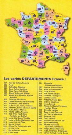 Frankrijk (departementen)