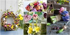 12 simply beautiful spring flower arranging ideas http://www.countryliving.co.uk/create/craft/how-to/g227/spring-flower-arranging-ideas/?utm_campaign=crowdfire&utm_content=crowdfire&utm_medium=social&utm_source=pinterest