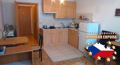 Продажа квартиры 1+КК, Прага 8 - Либень, 85 000 € http://portal-eu.ru/kvartiry/1-komn/1KK/realty215  Предлагается на продажу квартира 1+КК площадью 29 кв.м в районе Прага 8 – Либень стоимостью 85 000 евро. Квартира находится на втором этаже восьмиэтажной новостройки с лифтом. Имеется кухня, прихожая со шкафом, ванная комната с душевой кабиной и туалетом, комната с кухней. К квартире также прилагается подвал. Есть возможность купить место в подземном гараже. На полах линолеум и плитка…