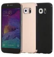 Rock Flip Case DR.V Series Para Samsung Galaxy S6 Black