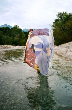 Os lenços da Milleneufcentquatrevingtquatre