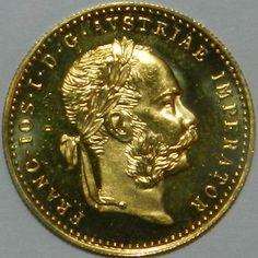 1915 Austrian Gold Ducat. (.1106AGW) 24K Gold Coin. $205.00 Free shipping