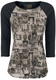 Photos - Shirt met lange mouwen van Miss Peregrine's Home For Peculiar Children