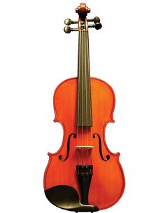 Maple Leaf Strings MLS110VA is the perfect viola for a student. The viola has laminate spruce top and laminate maple sides and back.