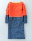 Boden colorblock tunic