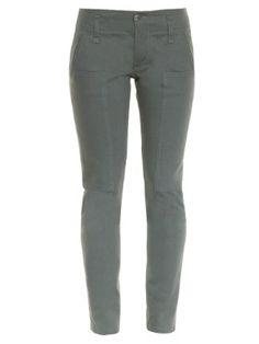 Skinny-leg cargo jeans | Balenciaga | MATCHESFASHION.COM
