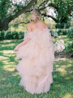 The Perfect Blueprint for a Whimsical Wedding With Timeless Touches at Mill Pond Estate