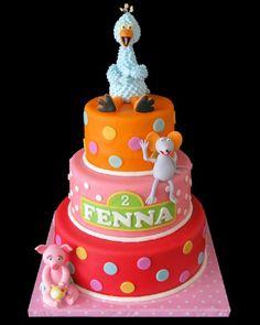 Sesame street. Fabulous Sesame Street Party, Marzipan, Fondant, Beautiful Cakes, Cookie Decorating, Party Time, Birthday Cake, Cupcakes, Desserts