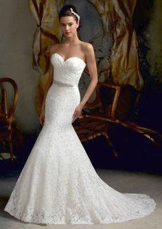 Amelia Grace Wedding Dress