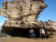 Rock Formation, Kenton, South Africa