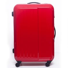 Large Red Cube Alfa Spinner