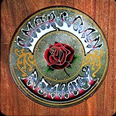 "Exile SH Magazine: The Grateful Dead - ""American Beauty"" (1970)"