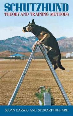 Introduces the tracking, obedience, and protection components of schutzhund training, explains which breeds are suitable for shepherding duties, and demonstrates training techniques