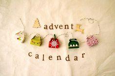 Називаєцця блог: Організаційний пост про адвент-календарі