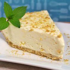 Lemon Pie II - Allrecipes.com