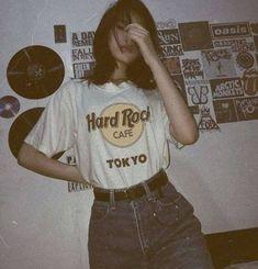 Neue Ideen Modestil Edgy Soft Grunge Punk - wrap dresses, tops and skirts . - Neue Ideen Modestil Edgy Soft Grunge Punk – wrap dresses, tops and skirts – - Soft Grunge Outfits, Grunge Look, Punk Outfits, Style Grunge, Grunge Girl, Retro Outfits, Vintage Outfits, Grunge Fashion Soft, Soft Grunge Clothing