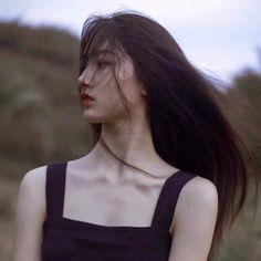 Ulzzang Korean Girl, Cute Korean Girl, Korean Beauty Girls, Asian Beauty, Beautiful Girl Image, Beautiful Asian Girls, Uzzlang Girl, Just Girl Things, Aesthetic Girl