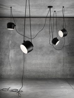 Aim by Flos, #design R. & E. Bouroullec #lamp