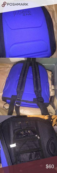 Mini backpack 🎒 Julbere de Paris Jilbere de Paris Bags Backpacks