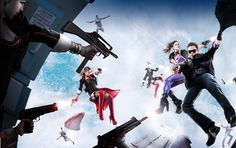 Download .torrent - Saints Row The Third - PC - http://www.torrentsbees.com/fr/pc/saints-row-the-third-pc.html