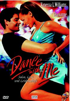 Dance with Me - Not a very good movie...but alas.
