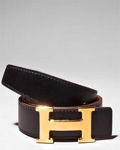 Hermes belt.  I need this!!!