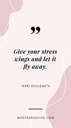 Relax and Unwind Quotes   How to Unwind After Work   Miss Tea Positive