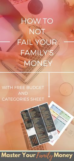 Best Microsoft Excel Budgeting Spreadsheets - Free Household