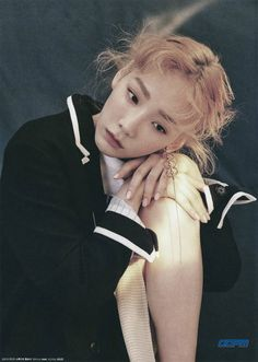 170305 'HIGH CUT' magazine March 2017 Issue SNSD Taeyeon