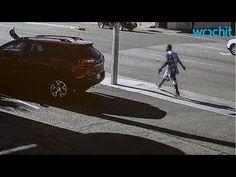 LASD Murdered Lynwood Man   Walking & Crawling Away, No Threat to LASD