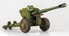 TRACK-LINK / Gallery / D-20 152mm Gun-Howitzer