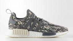 "http://SneakersCartel.com adidas NMD R1 ""Linen Camo"" Coming Soon #sneakers #shoes #kicks #jordan #lebron #nba #nike #adidas #reebok #airjordan #sneakerhead #fashion #sneakerscartel"