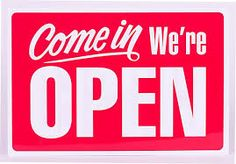 Holiday Hours OPEN Dec 24, 2015  Noon - 4PM