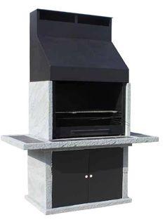 chimeneas sirvent venta de barbacoas modernas de obra para tu hogar barbacoa de