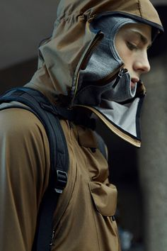 """Data-Driven """"Advanced Apparel Exploration"""" 1.0 Collection by Nike //"""