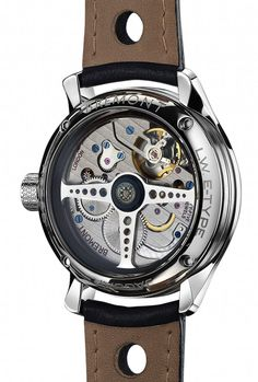 Bremont Lightweight E Type Chronometer Watch In Collaboration With Jaguar Cars watch releases