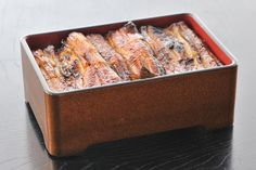 Japanese Grilled Eel Restaurant With Live Fish Tank Opens in Nolita Nyc Bucket List, Live Fish, Grilling, Menu, Restaurant, Japanese, Food, Photos, Menu Board Design