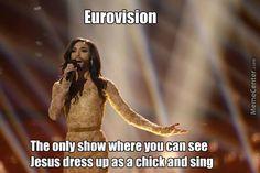 eurovision memes - Sök på Google