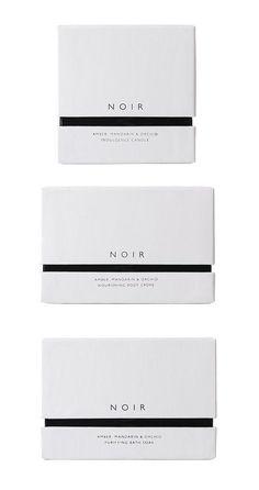 Branding / The White Company