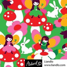 Liandlo Fairys