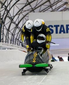 2014 Winter Olympics Bobsleigh Venue - See best of PHOTOS of the 2014 Olympics