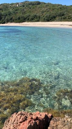 Vacances Voyage en Corse : La Corse Autrement - Well Tutorial and Ideas Beautiful Places To Visit, Beautiful Beaches, Wonderful Places, Beautiful World, Vacation Places, Places To Travel, Places To Go, Ocean Video, Nature Gif