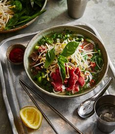 Sydney restaurateur and doyenne of Vietnamese cooking Angie Hong shares the secrets to making the deeply comforting classic noodle soup.